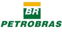 Logotipo da Petrobras